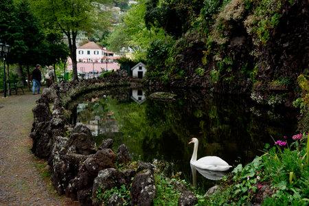 Monte Palace Garden - Foto www.madeirarchipelago.com